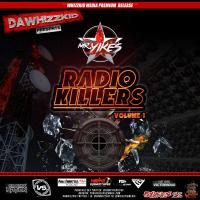 HempStar Mr. Yikes - Radio Killers Vol. 1 (Continous Mix Version)