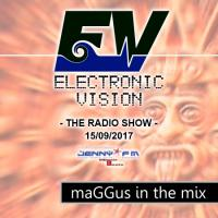 Electronic Vision Radio Show 057