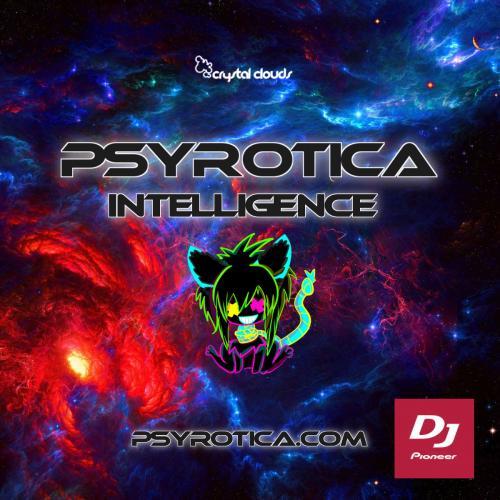 Intelligence By Psyrotica (2017)
