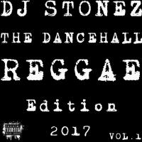 THE DANCEHALL REGGAE EDITION VOL.1