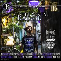 STREET VIRUS RADIO 116 (HIP-HOP EDITION)
