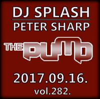 Pump WEEKEND 2017.09.16. FESTIVAL SESSION