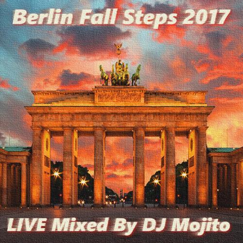 BERLIN FALL STEPS 2017