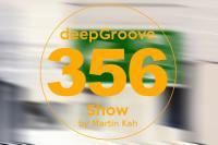 deepGroove Show 356