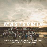 Mastermix #530 (Live! @ We All Love To Help Boat Party, Brnenska prehrada)