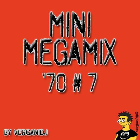 Minimegamix 70 #7 (by VerganiDj)