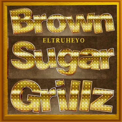 Brown Sugar Grillz - Hip Hop & R&B Mix