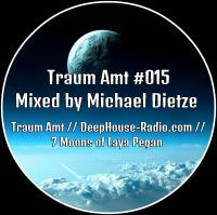 Traum Amt #015 // Mixed by Michael Dietze // 04.09.2017