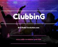 Sylc-I love clubbing @ radio-revolution-com.com 09/2017