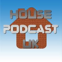 House Podcast UK - Serious House Music 4 - October 2017