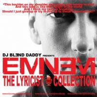 Eminem: The Lyricist Collection (2015)