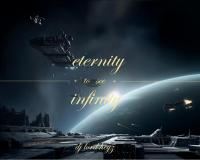 eternity to see infinity