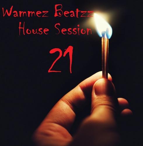 Wammez Beatzz House Session nr 21