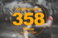 deepGroove Show 358