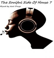 The Soulful Side Of House 7(Oct. 21 2017)