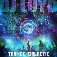 TRANCE GALACTIC -1005- IN THE MIX WITH DJ LUYD