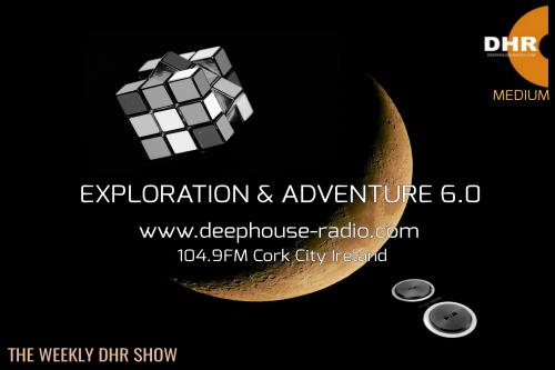 Exploration & Adventure 6.0 - DHR show