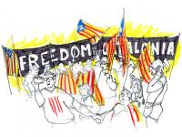 Freedom for Catalians