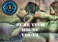 o.S.c Pure Tech House Vol 23