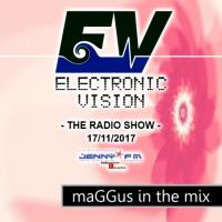 Electronic Vision Radio Show 059