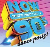 90s Dance Party!