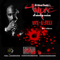 Tupac: Mix-A-Veli (The Return) (2013)
