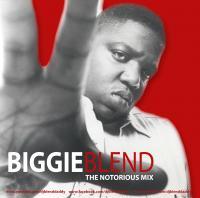 Notorious BIG: Biggie Blend (Notorious Mix) (2008)