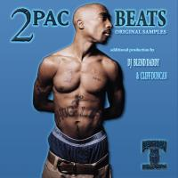 2Pac Beats (Old School Blends) (2008)