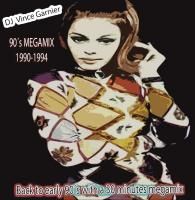 90´s MEGAMIX 1990-1994