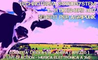 House miX per AgriPUNK // technoterra