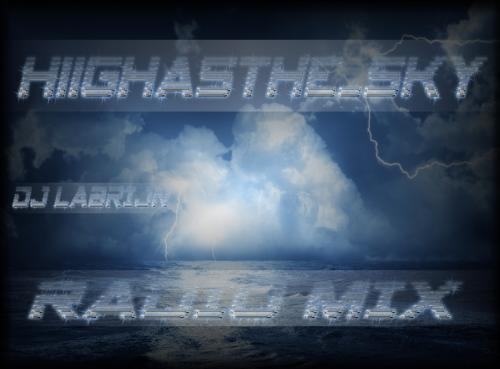 Hiighasthe_sky & Dj Labrijn - Dec Radio Mix