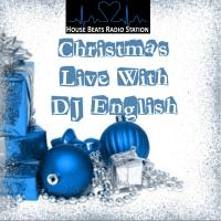 Christmas Live With DJ English