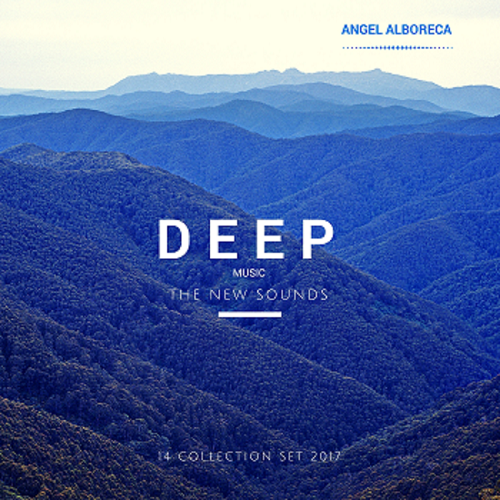 Angel Alboreca DEEP Selecction-Set 2017