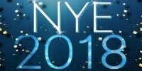 2018 NYE MIX