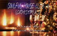 SoulFul House Club -11- (Crihstmas)