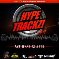 HipHop Mix: HypeTrackz! Vol. 4