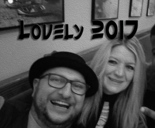 Lovely 2017