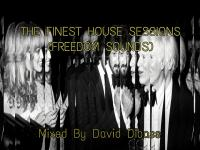 The Finest House Sessions (Freedom Sounds)
