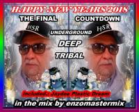 The Final Countdown 2017 with Africa Sound