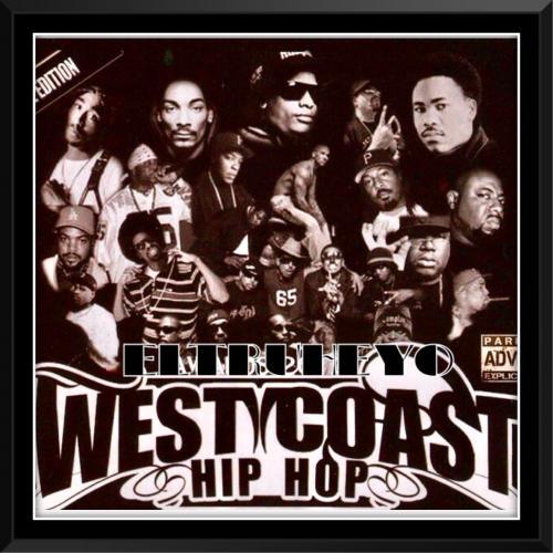 Hoo Bangin' (Remixed & Extended) West Coast Gangster Rap Mix