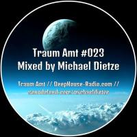 Traum Amt #023 // Mixed by Michael Dietze // 17.12.2017
