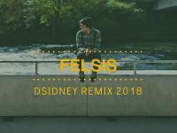 FELSIS - DSIDNEY REMIX 2018