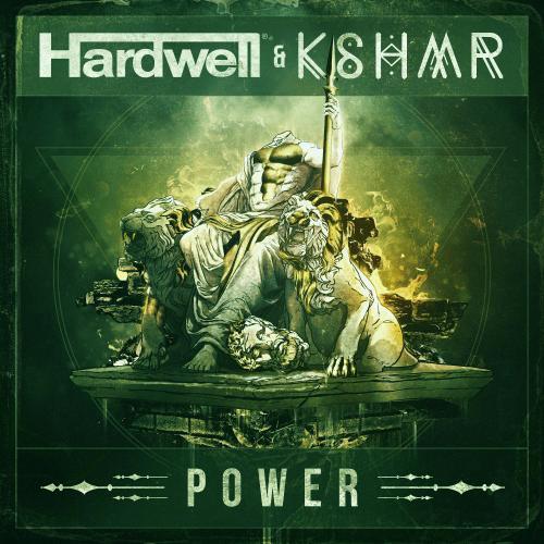 Hardwell & KSHMR - Power (Mosen Remix)
