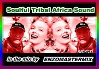 Soulful Tribal House of Africa