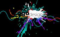 los angeles logo design
