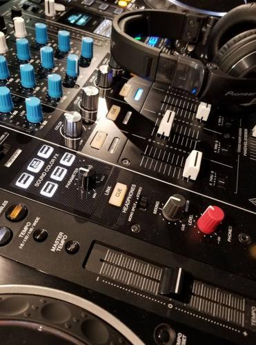 DJ Live Set Mix 109