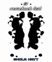 Rorschach test#1