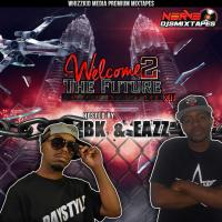 Hip Hop Mix: Welcome 2 The Future Vol. 12
