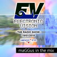 Electronic Vision Radio Show 061
