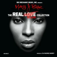 Mary J.Blige: The Real Collection (2014)